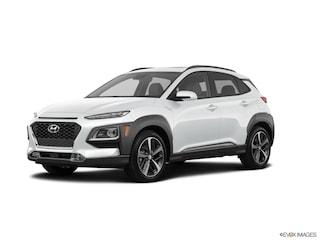 2021 Hyundai Kona AWD Ultimate  Crossover