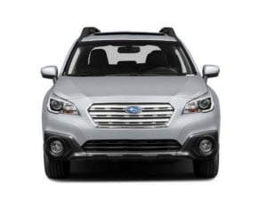 Subaru Outback Cargo Space Vs Ford Edge Cargo Space