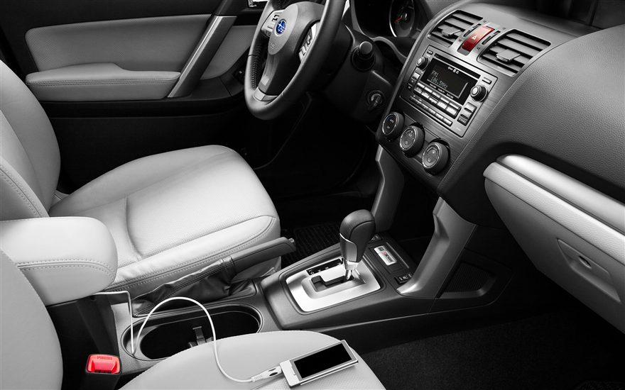 Subaru Forester Cargo Space >> 2015 Subaru Forester Bloomfield NJ | Lynnes Subaru