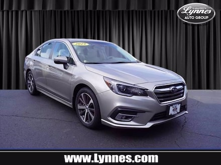 Featured Used 2019 Subaru Legacy Limited 2.5i Limited SE1528P for Sale near Jersey City, NJ
