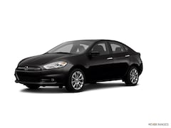 Used 2013 Dodge Dart Limited Limited  Sedan S191399A for sale at Lynnes Subaru in Bloomfield, New Jersey