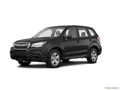 2017 Subaru Forester 4DR 2.5I CVT AWD 2.5i  Wagon CVT SE1507P for sale in Bloomfield, New Jersey at Lynnes Subaru