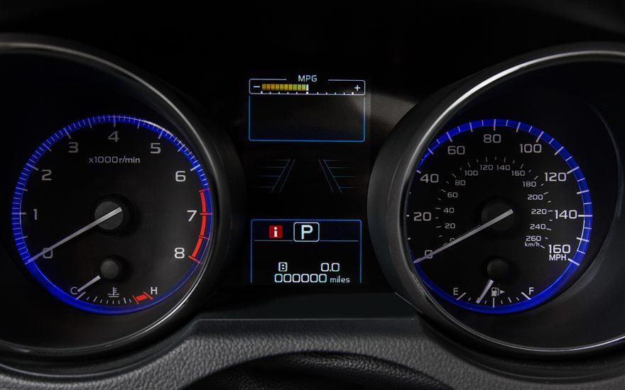 Subaru Legacy Dashboard Light Guide | Lynnes Subaru