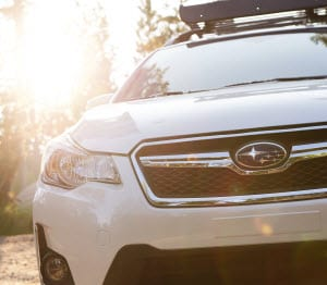 Subaru XV Crosstrek Dashboard Light Guide Bloomfield NJ