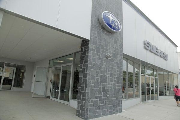 About Lynnes Subaru Bloomfield NJ New Used Subaru Dealer - Subaru dealership new jersey