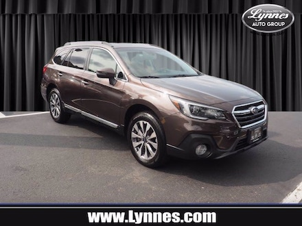 Featured Used 2019 Subaru Outback Touring 2.5i Touring SE1703P for Sale near Jersey City, NJ