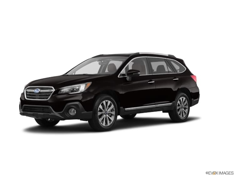 New 2019 Subaru Outback 2.5i Touring SUV S191383 For Sale in  Bloomfield, NJ
