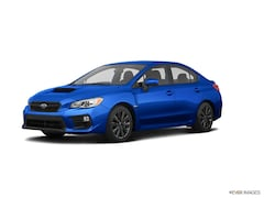New 2019 Subaru WRX Sedan S191381 for sale in Bloomfield, NJ
