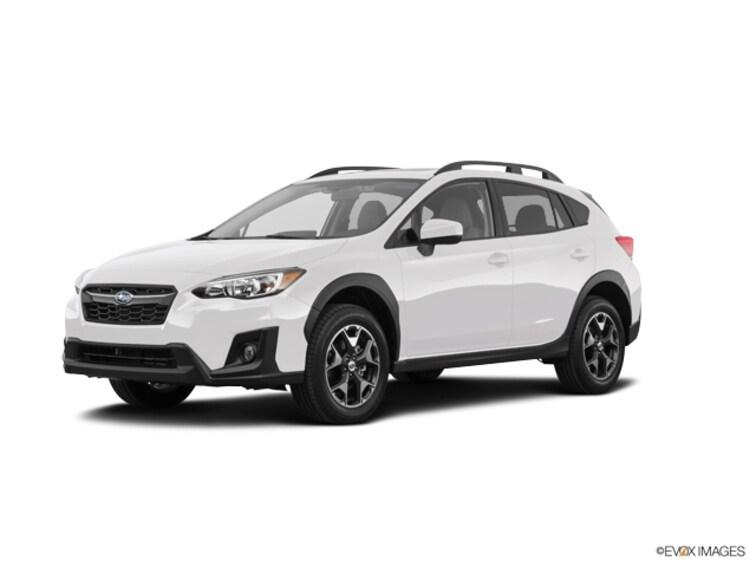 New 2019 Subaru Crosstrek 2.0i Premium SUV S191423 For Sale in  Bloomfield, NJ