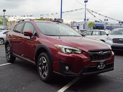 2018 Subaru Crosstrek Limited AWD 2.0i Limited  Crossover SE1465P for sale in Bloomfield, New Jersey at Lynnes Subaru