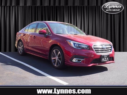 Featured Used 2019 Subaru Legacy Limited 2.5i Limited SE1613P for Sale near Jersey City, NJ