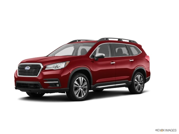 New 2019 Subaru Ascent Touring 7-Passenger SUV S191387 For Sale in  Bloomfield, NJ