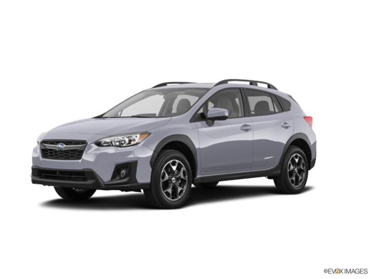 New 2019 Subaru Crosstrek 2.0i Premium SUV S191285T For Sale in  Bloomfield, NJ