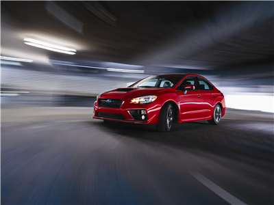 2016 Subaru WRX Dashboard Light Guide | Lynnes Subaru