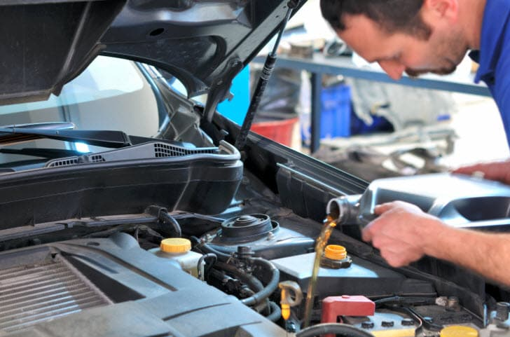 5 Signs your Subaru needs an Oil Change | Lynnes Subaru
