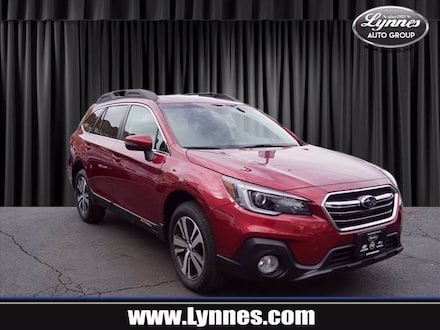 Featured Used 2019 Subaru Outback Limited 2.5i Limited SE1593P for Sale near Jersey City, NJ