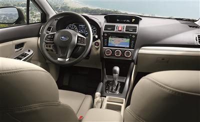 2017 Subaru Impreza vs 2016 Subaru Impreza | Lynnes Subaru