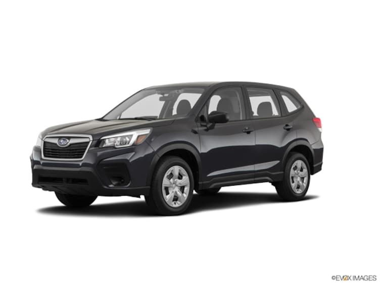 New 2019 Subaru Forester Standard SUV S191438 For Sale in  Bloomfield, NJ