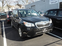 2016 Subaru Forester 2.5i AWD 2.5i  Wagon CVT SE1434P for sale in Bloomfield, New Jersey at Lynnes Subaru