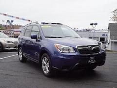 2014 Subaru Forester 2.5I Premium AWD 2.5i Premium  Wagon CVT SE1449P for sale in Bloomfield, New Jersey at Lynnes Subaru