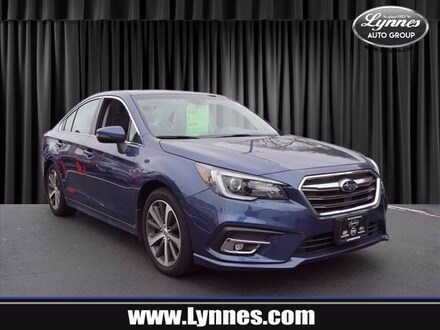 Featured Used 2019 Subaru Legacy Limited 2.5i Limited SE1544P for Sale near Jersey City, NJ
