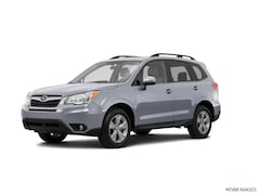 2016 Subaru Forester 2.5I Limited SUV SE1548P for sale in Bloomfield, New Jersey at Lynnes Subaru