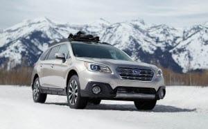 2017 Subaru Outback Vs 2017 Subaru Crosstrek Lynnes Subaru