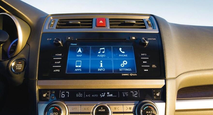 2015 Subaru Forester & 2014 Subaru Forester Comparison NJ