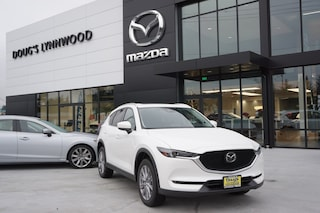 2020 Mazda Mazda CX-5 Grand Touring SUV For Sale in Edmonds, Washington