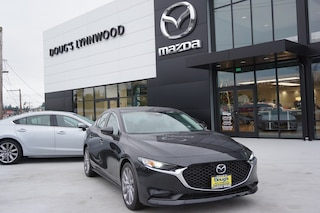 2020 Mazda Mazda3 w/Select Pkg Sedan For Sale in Edmonds, Washington