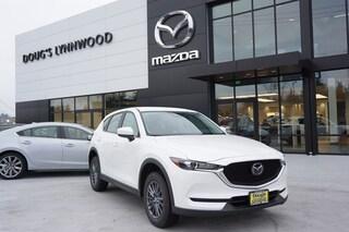 2020 Mazda Mazda CX-5 Sport SUV For Sale in Edmonds, Washington