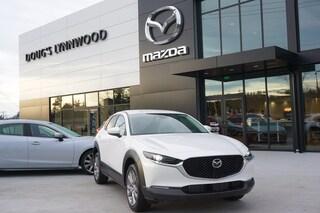 2020 Mazda Mazda CX-30 Select Package SUV For Sale in Edmonds, Washington