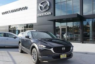 2020 Mazda Mazda CX-30 SUV For Sale in Edmonds, Washington