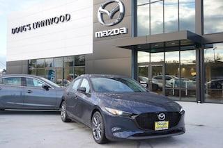 2020 Mazda Mazda3 Hatchback For Sale in Edmonds, WA