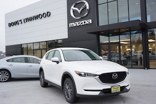 2020 Mazda Mazda CX-5 Sport SUV For Sale in Edmonds, Washington