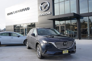New 2020 Mazda Mazda CX-9 Touring SUV in Edmonds near Seattle, WA