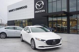 2020 Mazda Mazda3 w/Select Pkg Sedan For Sale in Edmonds, WA