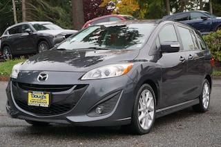 2013 Mazda Mazda5 Touring Wagon