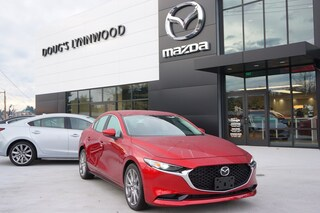 2020 Mazda Mazda3 AWD w/Preferred Pkg Sedan For Sale in Edmonds, Washington