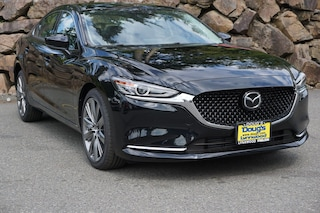 2019 Mazda Mazda6 Grand Touring Reserve Sedan For Sale in Edmonds, Washington