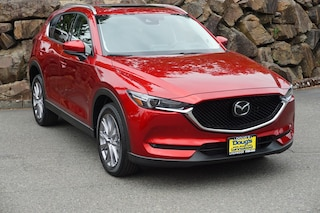 2019 Mazda Mazda CX-5 Grand Touring Reserve SUV For Sale in Edmonds, Washington
