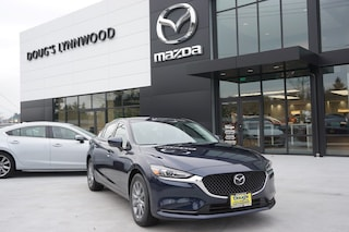 New 2020 Mazda Mazda6 Sport Sedan in Edmonds near Seattle, WA