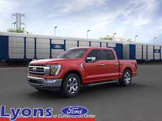 2021 Ford F-150 Lariat 501A