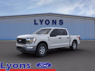 2021 Ford F-150 XLT 300A