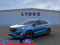 2020 Ford Edge ST Line ST Line AWD