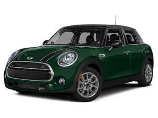 2016 Mini Cooper Hardtop Available At Lyon Waugh Auto Group Lyon