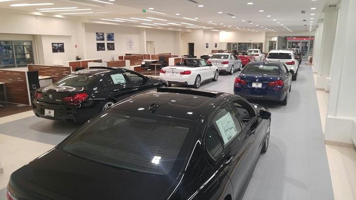 About Bmw Of Anchorage New Used Bmw Dealership Serving Palmer