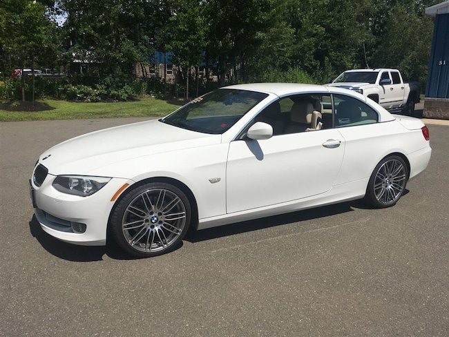 2011 bmw 328i convertible accessories