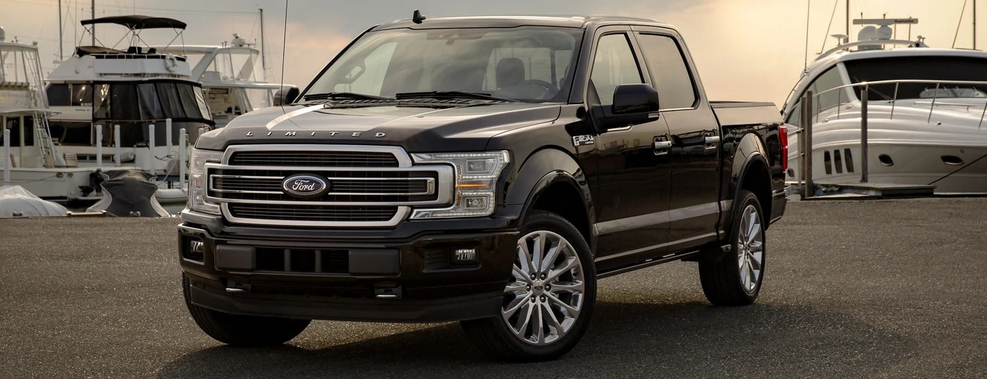 2020 Ford F-150 | Colbourne Ford