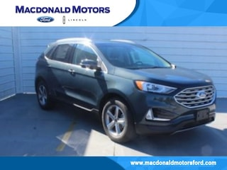 New Cars  2019 Ford Edge SEL Crossover For Sale in Conway NH